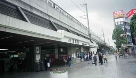 茂原駅(千葉県茂原市) : 【画...