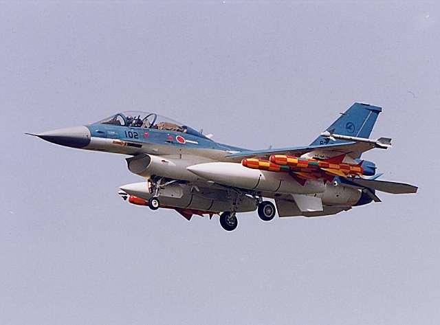 F 2 (航空機)の画像 p1_20