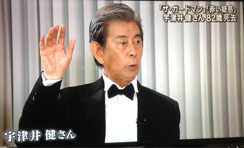 宇津井健の画像 p1_7