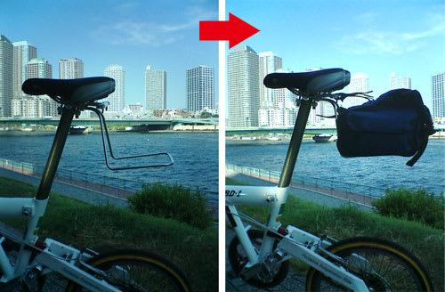 自転車の 自転車 時速 平均 ママチャリ : 2007年8月 - お父さんのマリポタ ...
