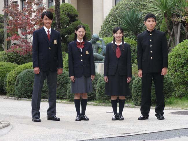 関西学院高等部