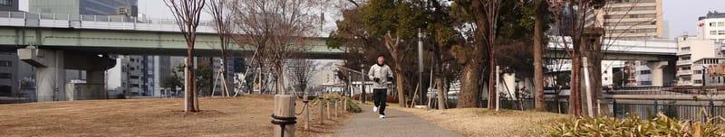 Jackie_jogging_in_nakanoshimajpg2