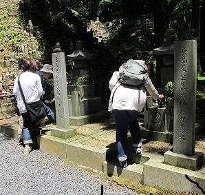 5月19日(土)「高野山とハンセ...