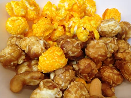 KuKuRuZa Popcorn 梅田ルクア店(ククルザポップコーン)