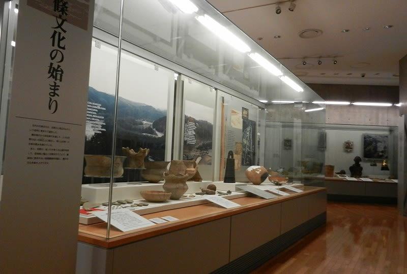五條文化博物館展示室