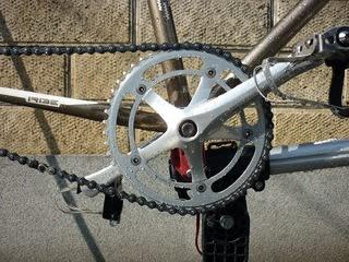 IRIBE 競輪競走用自転車 洗車 ...