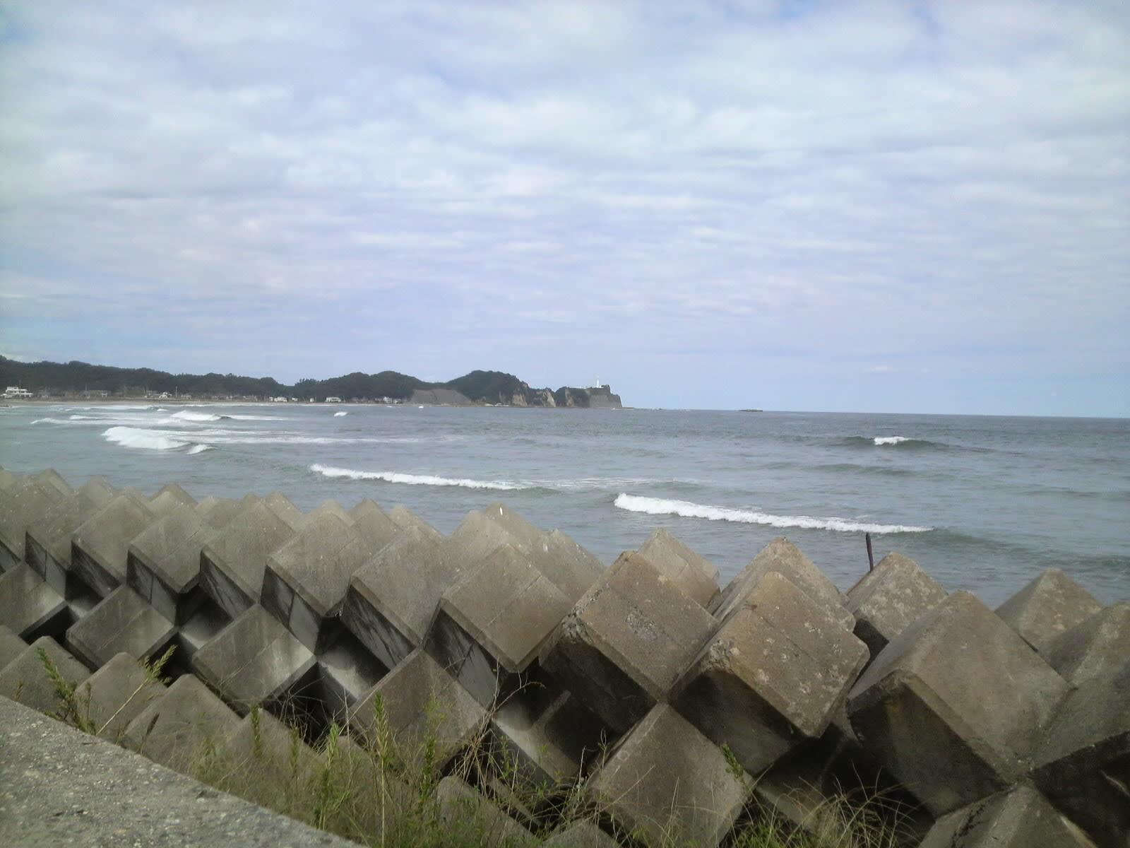 いわきの海
