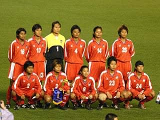 タイ女子サッカー、強さと弱さの...