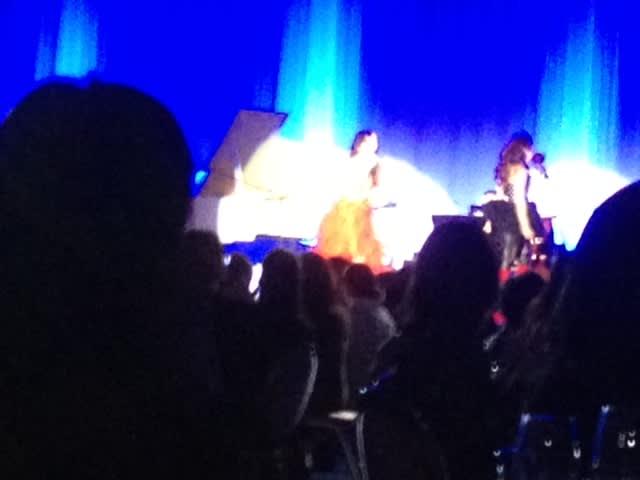 シャディ仲間の出世頭な、荒牧陽子さんのディナーショー 感激なぐらいな歌唱... 荒牧陽子さん&森