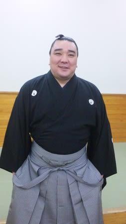 日馬富士公平 - Harumafuji Kōhei - JapaneseClass.jpJapa