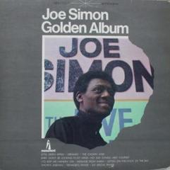 Joe Simon - Nine Pound Steel