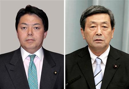 [東京 1日 ロイター] 河村建夫官房長官は1日午後、臨時閣議後の会見... ■<