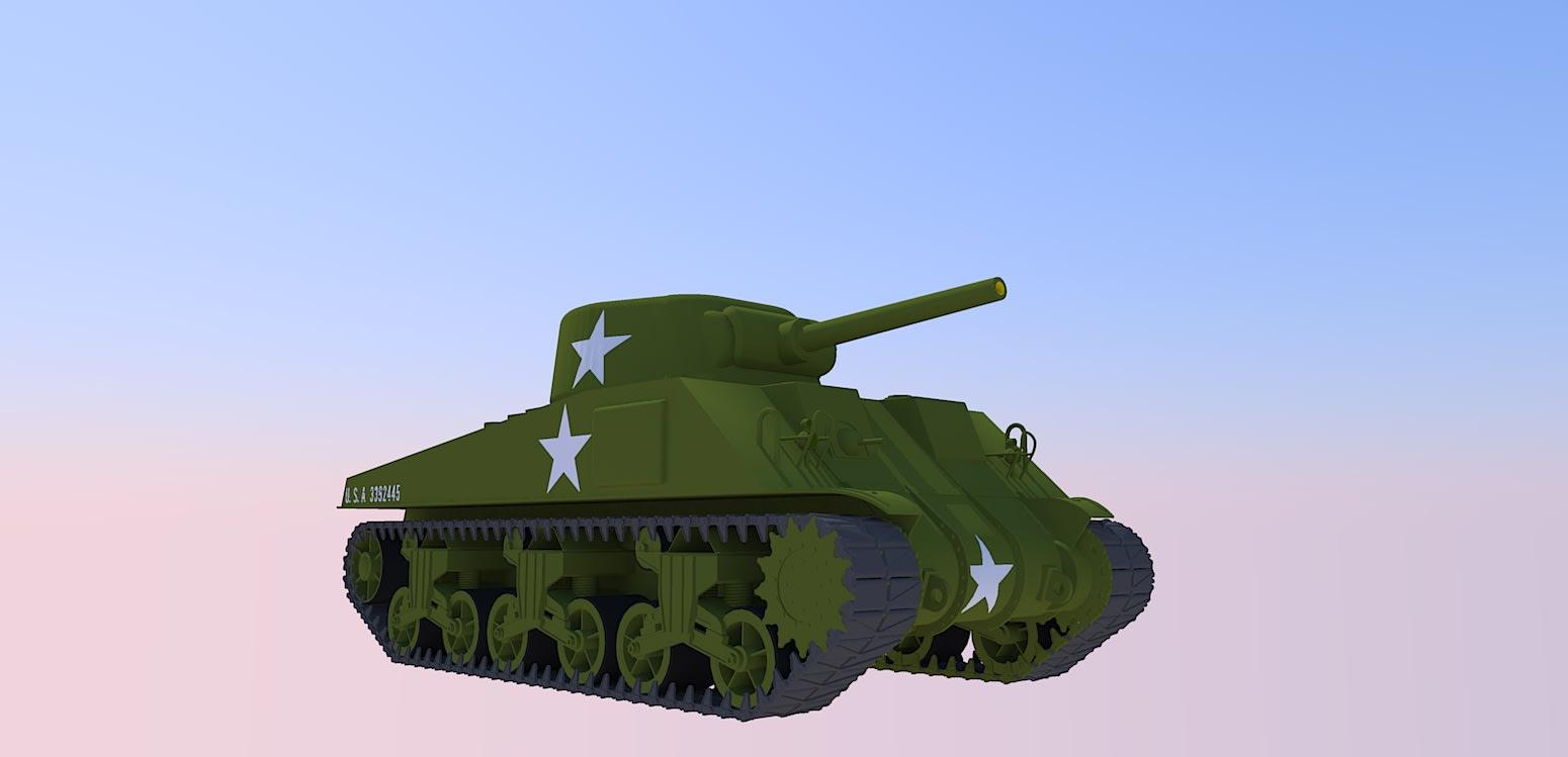 M4中戦車の画像 p1_33