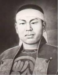 吉村虎太郎
