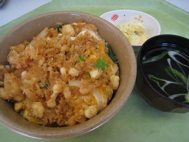 大阪ハイカラ丼