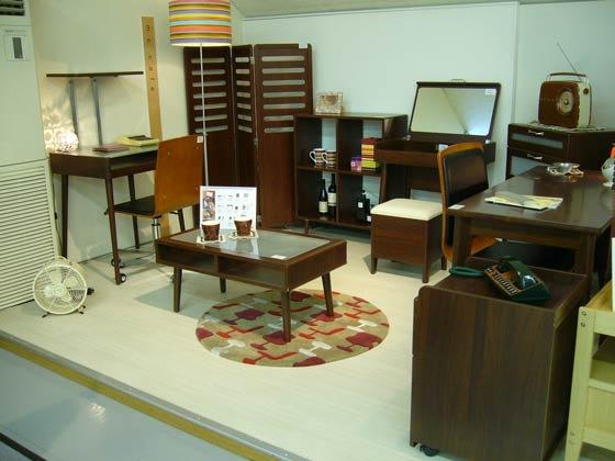 太洋という家具メーカーの商品の一部です