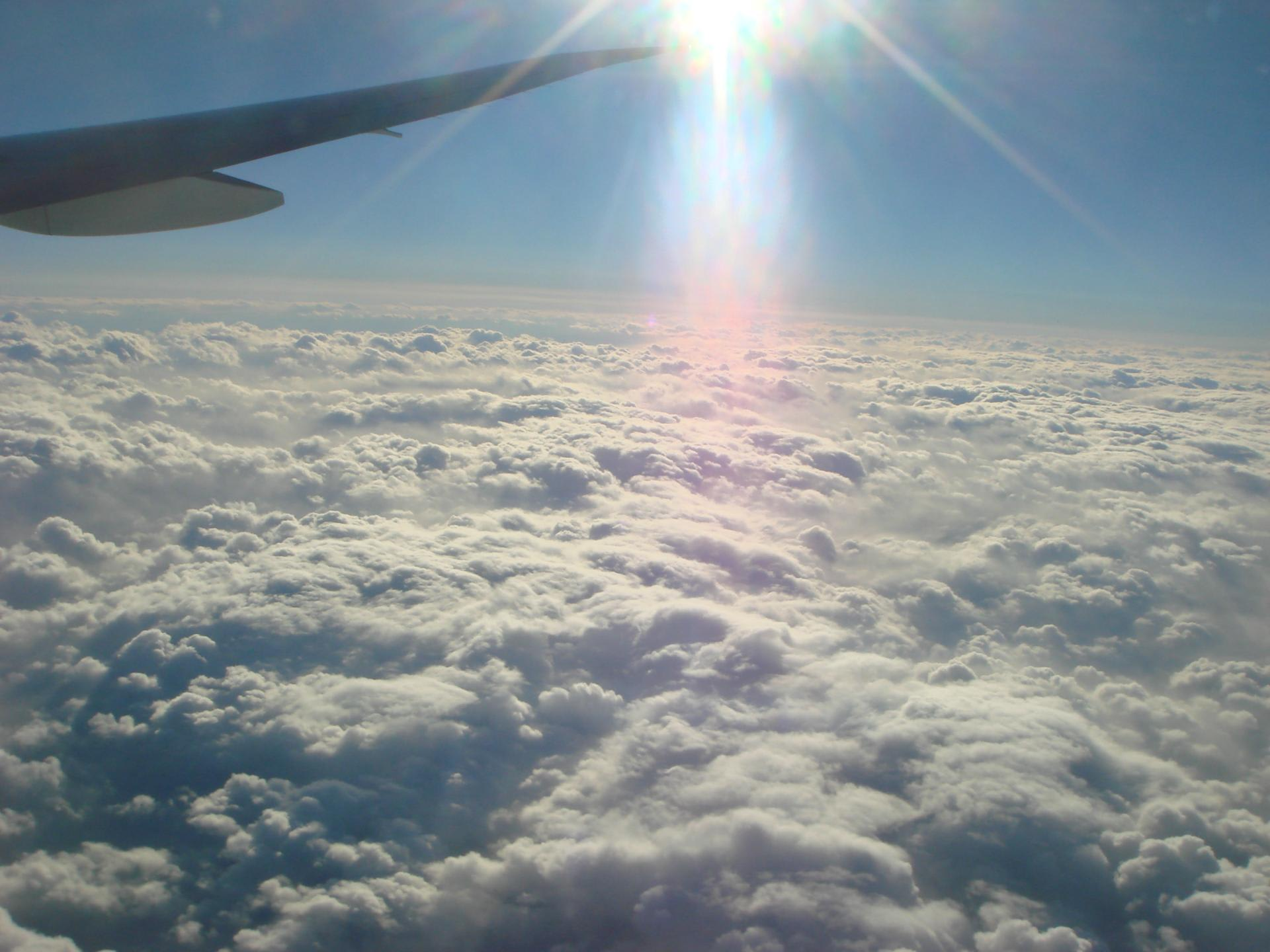 雲上 - 回顧と展望