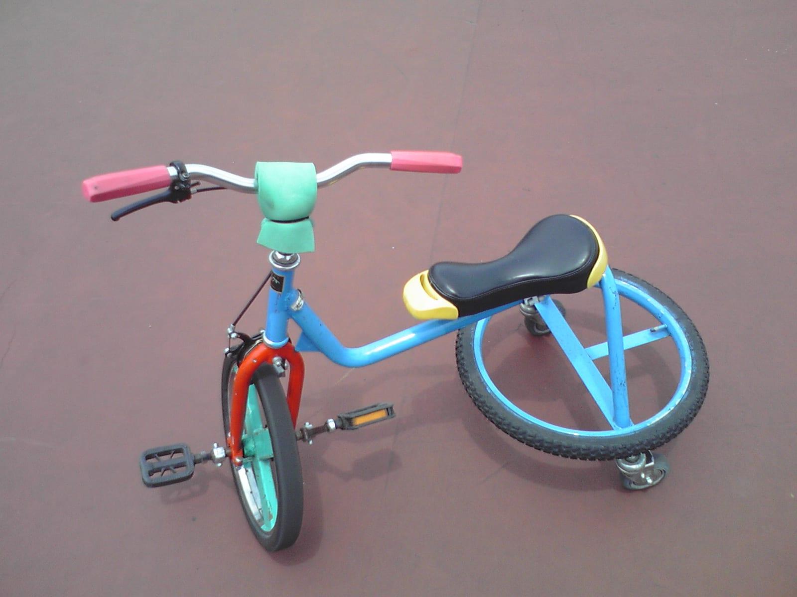 自転車の 自転車 前輪駆動 : 関西サイクルスポーツセンター ...