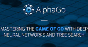 AlphaGo  Google DeepMind