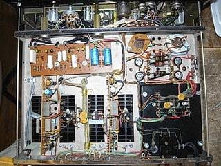 mcintosh mc 2505 2 stereo power amplifier 2. Black Bedroom Furniture Sets. Home Design Ideas
