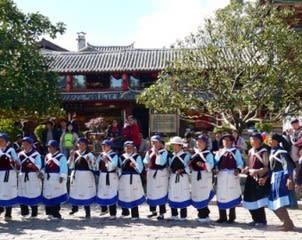 麗江古城の画像 p1_1
