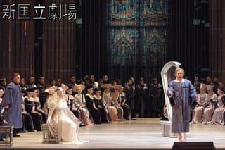 タンホイザー - Tannhäuser (opera)