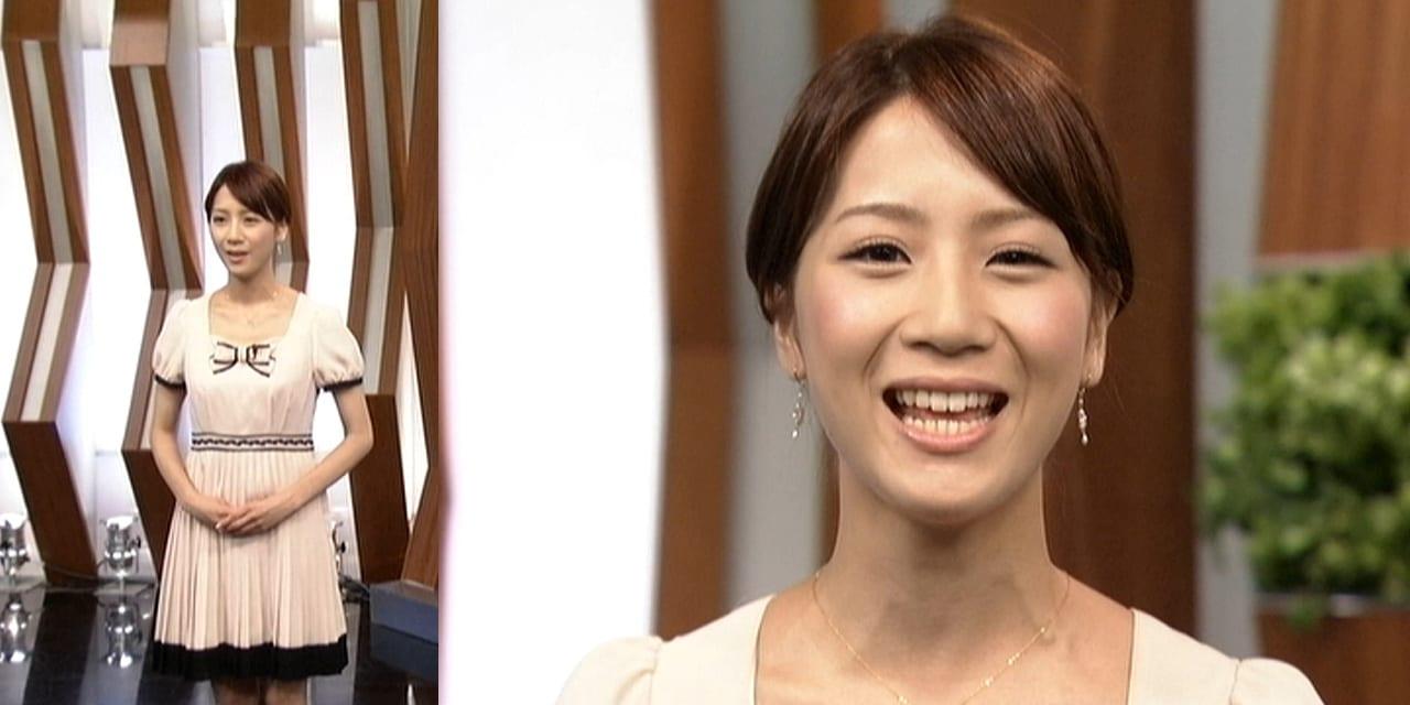 植田 萌子 WBS 1 2011年 - アナ...