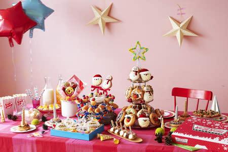 【お正月・クリスマス】特別な日こそ気をつけたい、子どもの食物アレルギー!4つのヒヤリハットの画像1