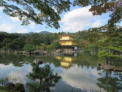 京都~金閣寺と龍安寺 その4 ...