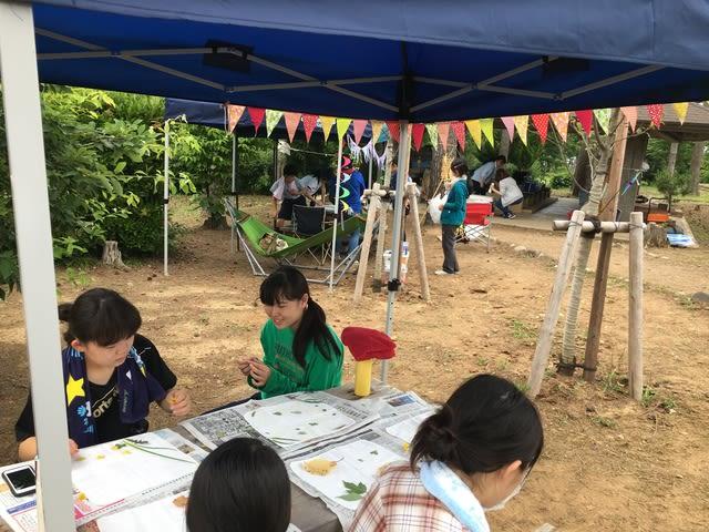 fb836a85976fd0b548e5cf1a33a3e185 2017 県連盟シニア・レンジャーキャンプを開催しました