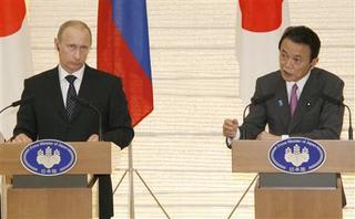 プーチンの恐ろしさは世界トップクラス。殺意にあふれるプーチンの画像を紹介