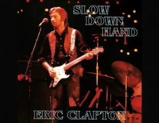 Eric Clapton - 1974-07-20: Long Beach, CA, USA (disc 1)