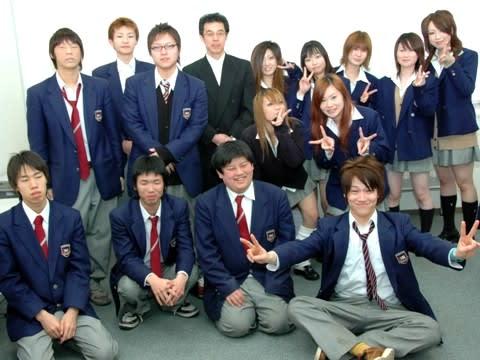 志貴野高等学校