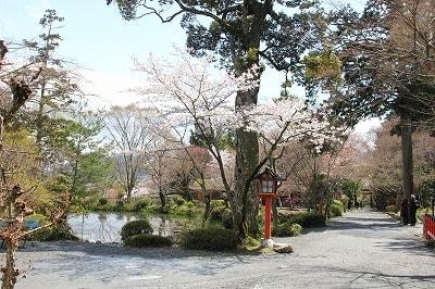 奈良 の 春日 明神 を 分祀 した ...