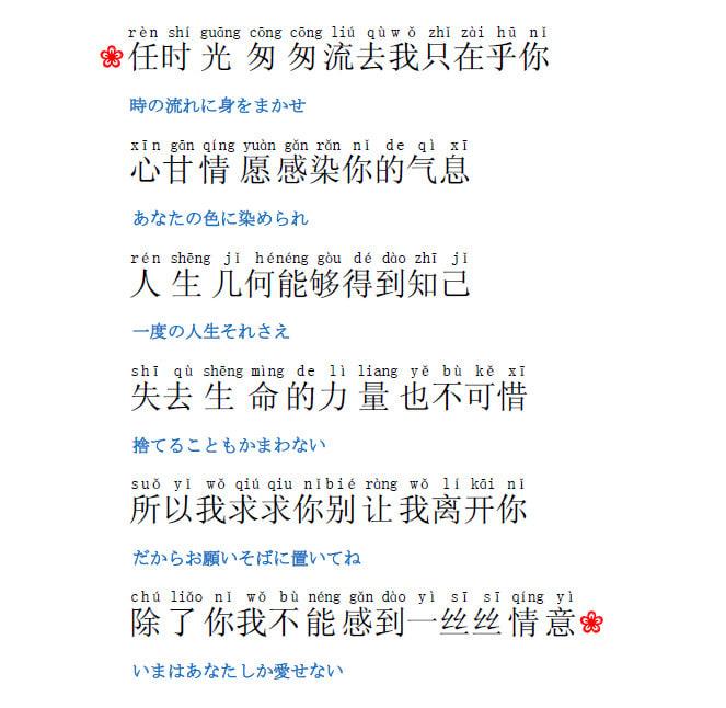 Baidu(百度)でログインせずにmp3ファイルを ...