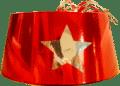 フェズ(トルコ帽)