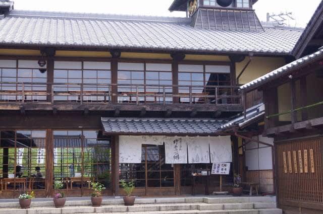 伊勢市「野あそび棚」のランチ食べて来ました〜(^^)
