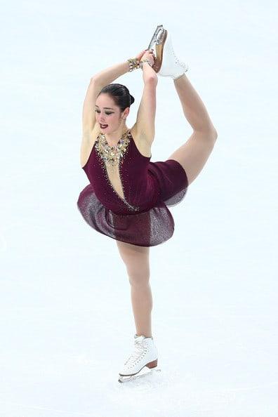 ソチオリンピックの美女たち(16 ...