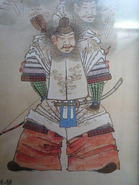 平将門 (9世紀後半~940年)出...