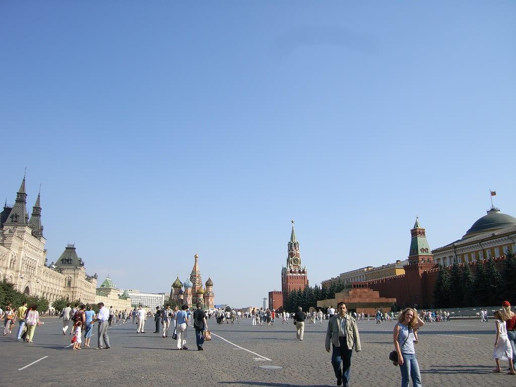 赤の広場の画像 p1_21