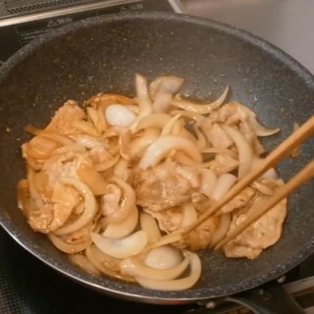 「タモリ流豚のショウガ焼き」レシピを専門家が解説!