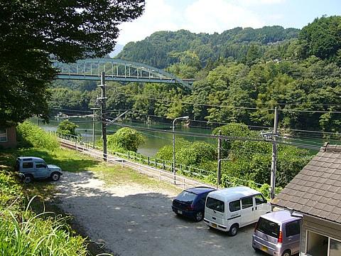 唐笠駅 - 駅は世界