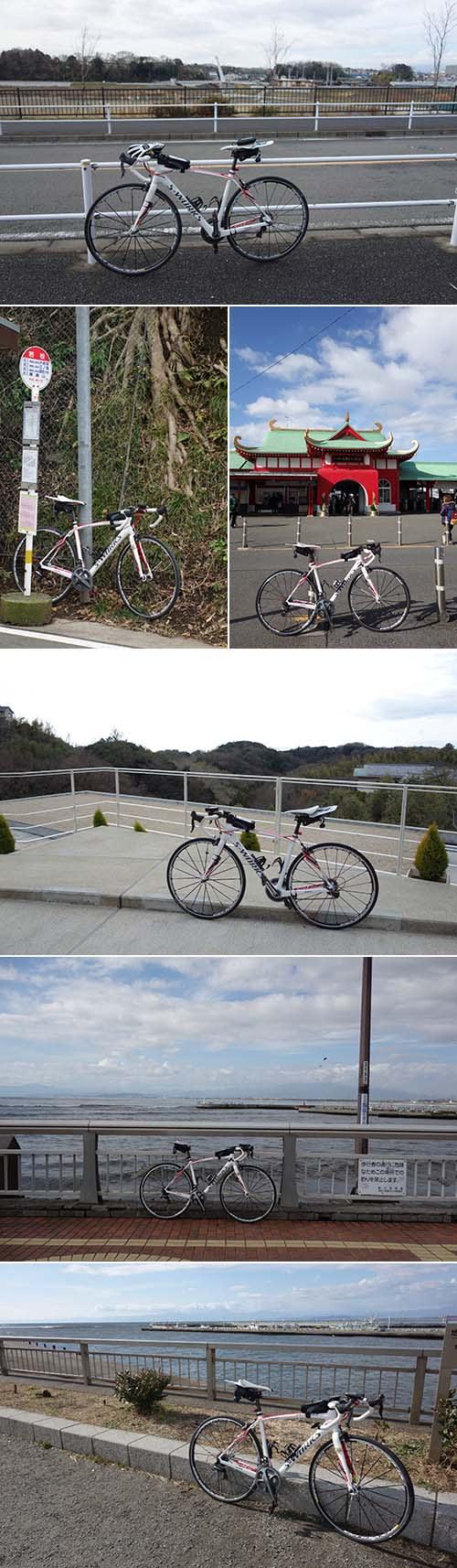 ROAD - komezouの写真と自転車生活