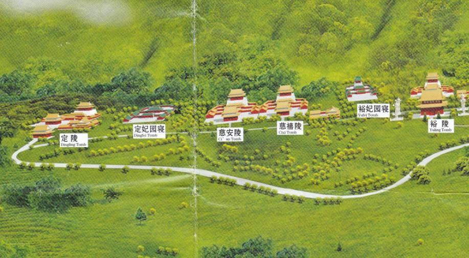 清東陵の画像 p1_9