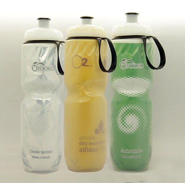 自転車の 自転車 水筒 : 自転車保冷ボトルoem,二重POLAR ...