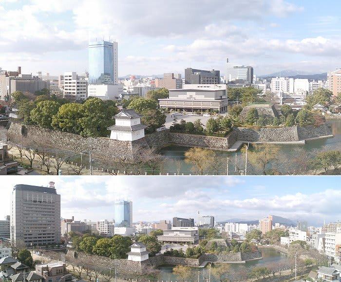 金沢と大分どっちが都会 [無断転載禁止]©2ch.netYouTube動画>16本 ->画像>127枚