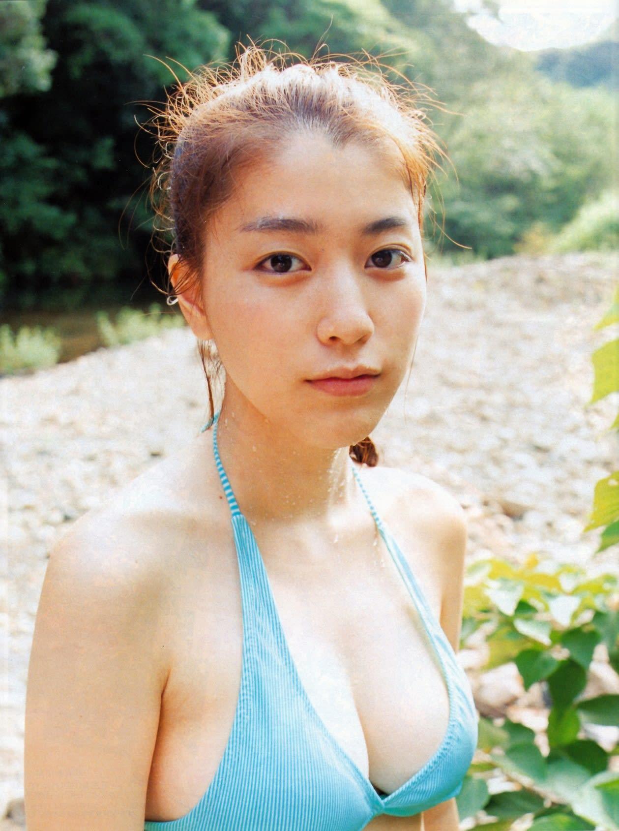 成海璃子 - ブログ人