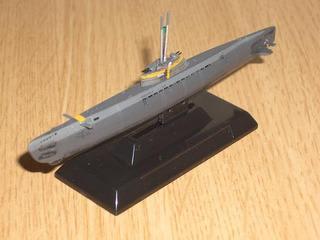 UボートXXI型の画像 p1_4