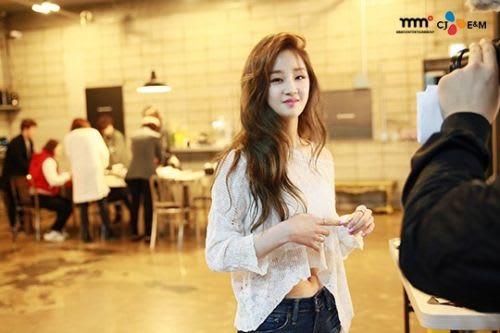 Park Boram Celepretty tv | Park Bo Ram | Kpop, Songs, Park
