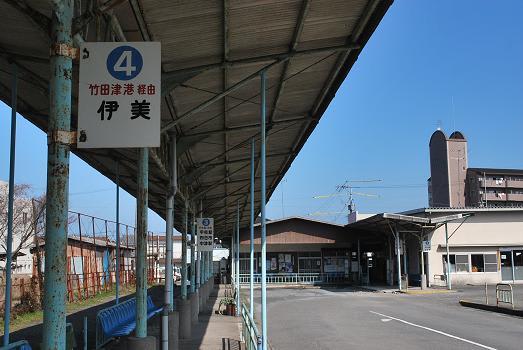 豊後高田 - 斬剣次郎の鉄道・バ...